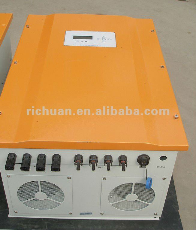 600w 1kw 2kw 3kw 5kw 10kw 20kw Electrical Power Generation Equipment vawt