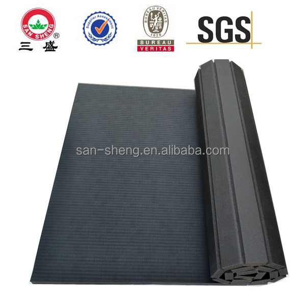 cheap boxing flexi roll mats