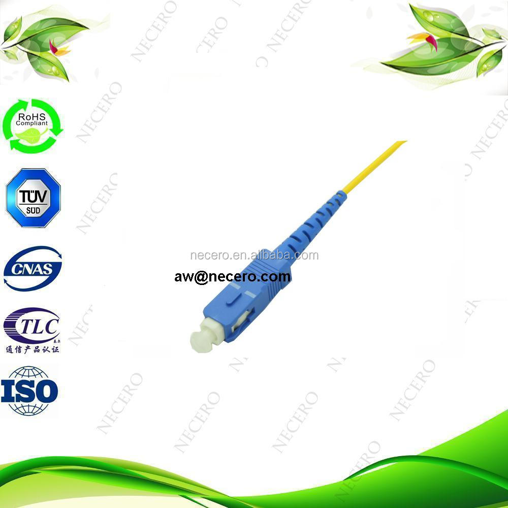optical cord, fiber optic patch cables, fiber connector types