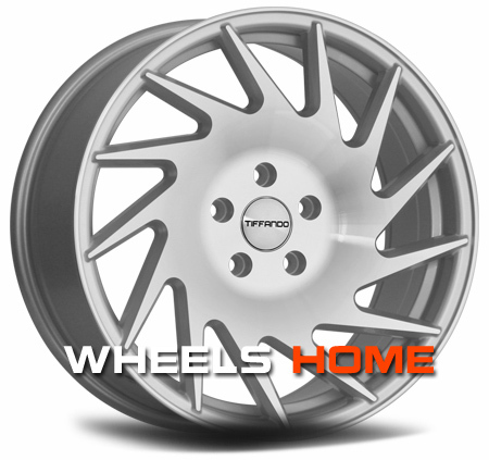 Vossen big face alloy wheels for sports,No,346