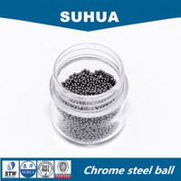1.5mm small chrome steel ball