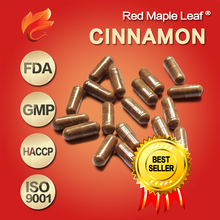 Natural Cinnamon Oil Capsules, Softgels, supplement - Manufacturer, Price, OEM, Private Label