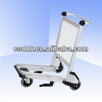 high quality airport baggage barrow made in china