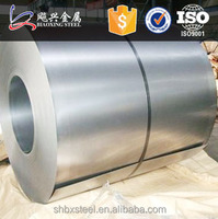 Thin Gauge Galvalume Coil of High Quality in China