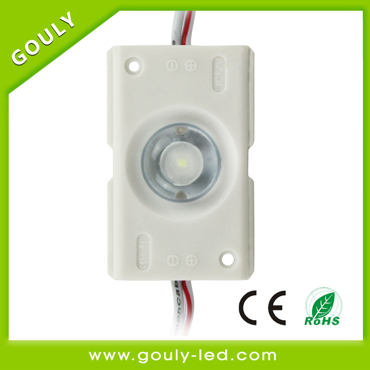 Good Price 2w 1 Led Module CE RoHs DC12V IP65 Waterproof