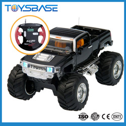 2015 NEW PRODUCT! 5 Channel 1:43 high speed off road rc car with EN71 Certificate