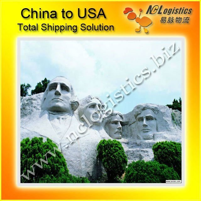 nvocc freight forwarder shenzhen to Los Angeles,California,USA