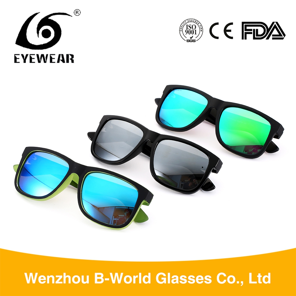 2017 New style fashion TR90 sunglasses advantage eyewear frames