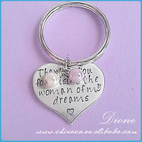 Bright Silver Plate Metal Heart Glue on bail charms