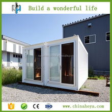 Container homes 40ft house /plans house container