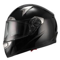 2015 UNique NEW Full Face double visor sun glass Motorcycle Helmets