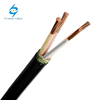 Electric Wire 4 x 16 sqmm PVC Insulated Copper Cable