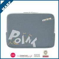 2013 Hot Sale Neoprene Laptop sleeve