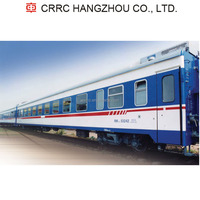25K Dining Air Conditioned Passenger Coach