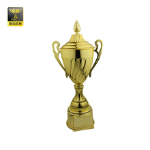 high-end replica trophy in metal crafts trophies awards cup