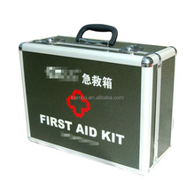 BLG-B0449 Home and Office Home Useful handy aluminum First Aid Kit 59 in 1