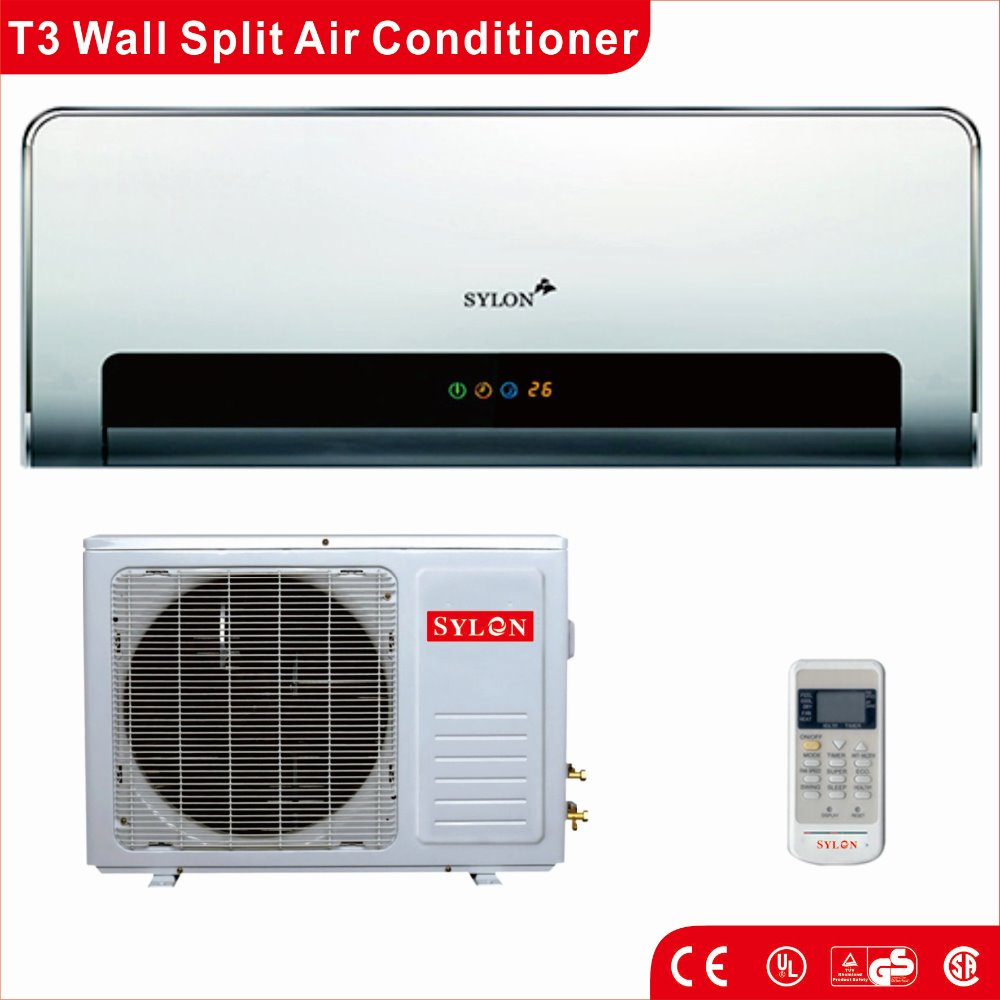 r410 wall split airconditioner buy wall split air. Black Bedroom Furniture Sets. Home Design Ideas