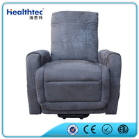incline recline elder man care lift recliner chair