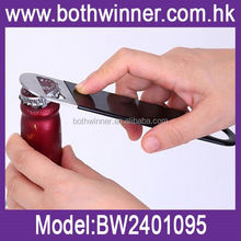 RU075 custom bar blade bottle opener