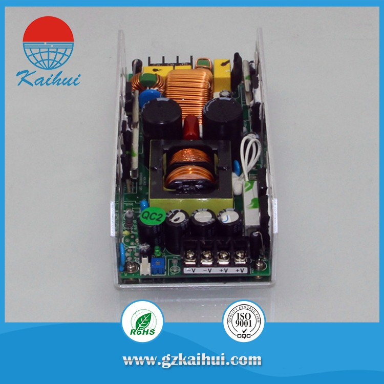 EMI passed 230v& 115v to 12v dc power supply/600w switching Power Supply for beauty equipment from China Manufacturer