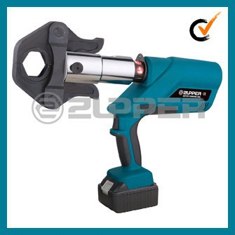 EZ-1550 Battery Powered Pressing Tool, two battery, one charger pressing die 12 to 50mm