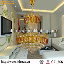 metal pendant lamp,colored crystals for chandelier,globe crystal chandelier light