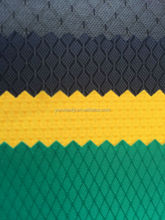 Waterproof Polyester Fabric For Luggage Use,Travel Bag Fabric,Ripstop Fabric