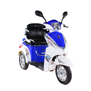 3 wheel scooter passenger tricycle bicycle manufacturer for in disabled