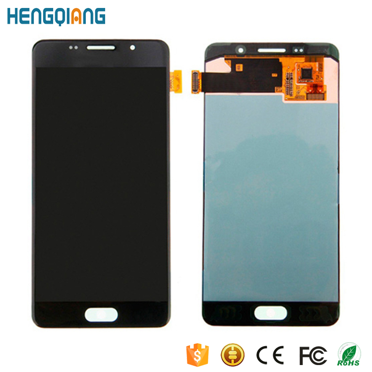 More Than 17 Years Smart Phone Spare Parts For Samsung A3 Combo LCD Digitizer