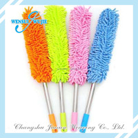 Chenille Car Dust Brush Car Cleaning Brush