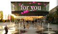 China transparents advertising outdoor led display p10 using led