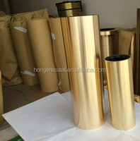 YJM Navay brass sleeve bearings / water lubrication marine bearing