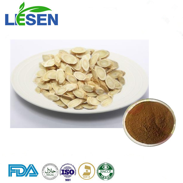 Diabetes Cures Herbs, Astragalus Mongholicus Extract Powder