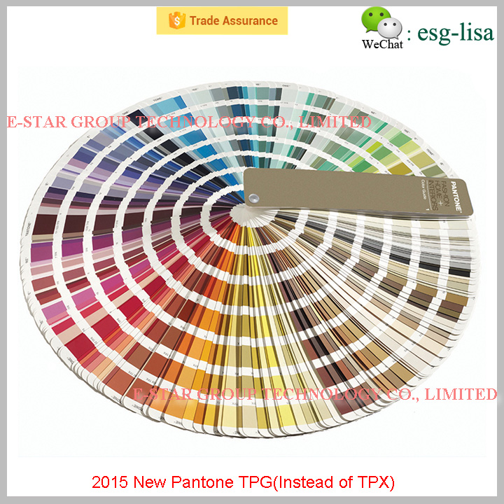 FHIP100 Pantone Boysen Paint Color Chart