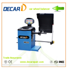 2015 Hot Sale CE&ISO Approved Full Automatic Computer Wheel Balancer Price/Car Wheel Balancing Machine Price