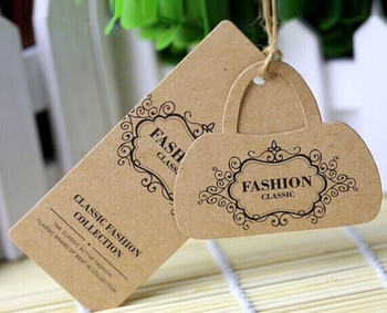 Custom Hang Tags Luxury