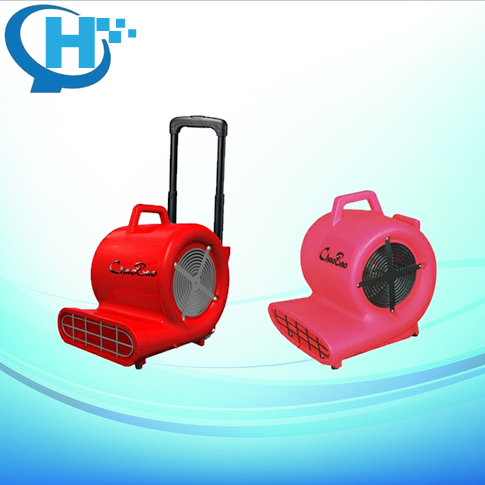 CB900B 3 Speed Industrial inflatable fan blower