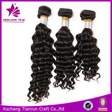 alibaba express unprocessed wholesale deep wave deep wave curl raw natural cambodian hair weave european virgin hair extensions