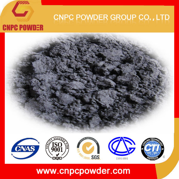 Powder of Polysilicon