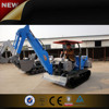 China 1.8 ton agricultural mini excavator cheap price