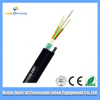 Fiber Cable Wire For Telecommunications Indoor