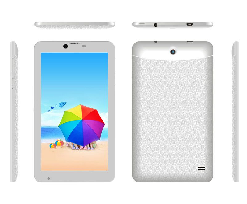 7 inch NFC Tablet PC 3G Calling MTK6582 NFC Tablet GPS 8GB Android 7 inch NFC Tablet PC