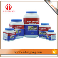 Excellent Water Resistance Wood Adhesive D3