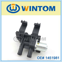 thermostatic radiator valve/control value for ford fiesta parts 98FU-18495-AA