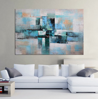 Created High Quality Hand Made Canvas Oil Painting