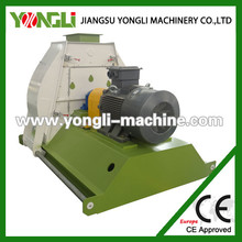 Wholesale animal feed hammer mill/ grass straw hay cutter
