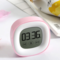 Good Price Small Pink Color Digital Timer For 2017 Promotion