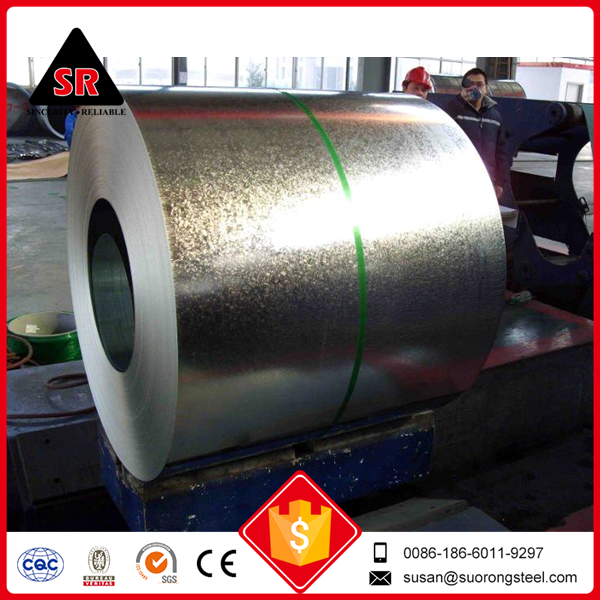 Factory Supplier galvanized steel coils and sheet supplier in dubai