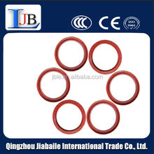 JAC light truck HFC1030K1T model parts oil seal for Chaochai CY4A60-C3 diesel engine parts