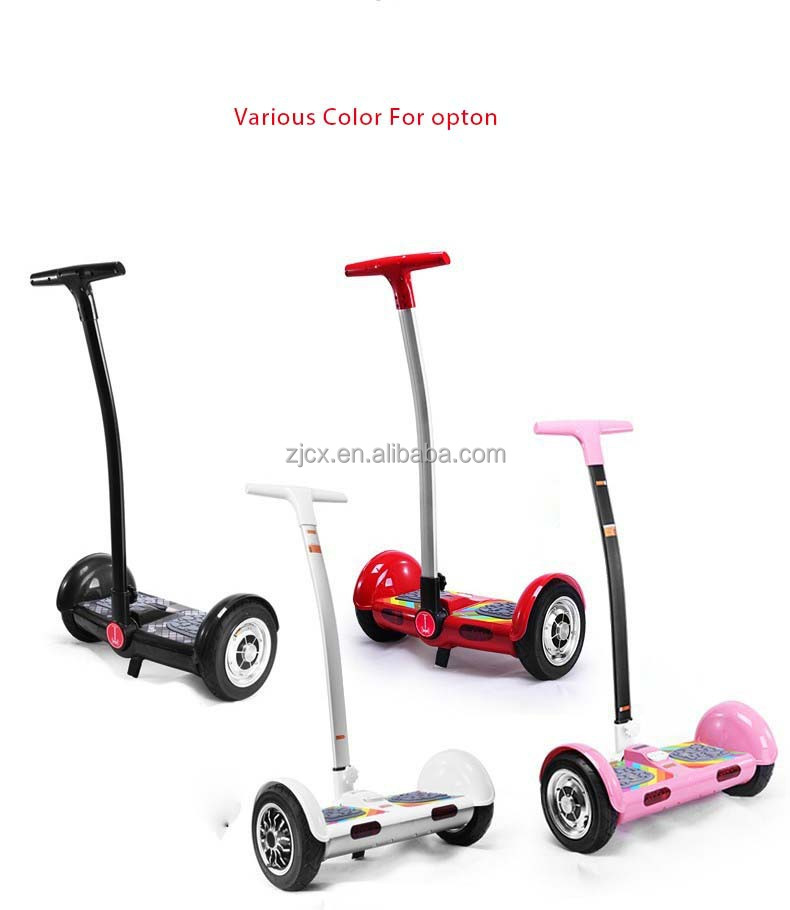 Two Wheel Smart Balance Electric Scooter Electric Chariot